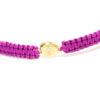 Small Friendship Diamond Bracelet