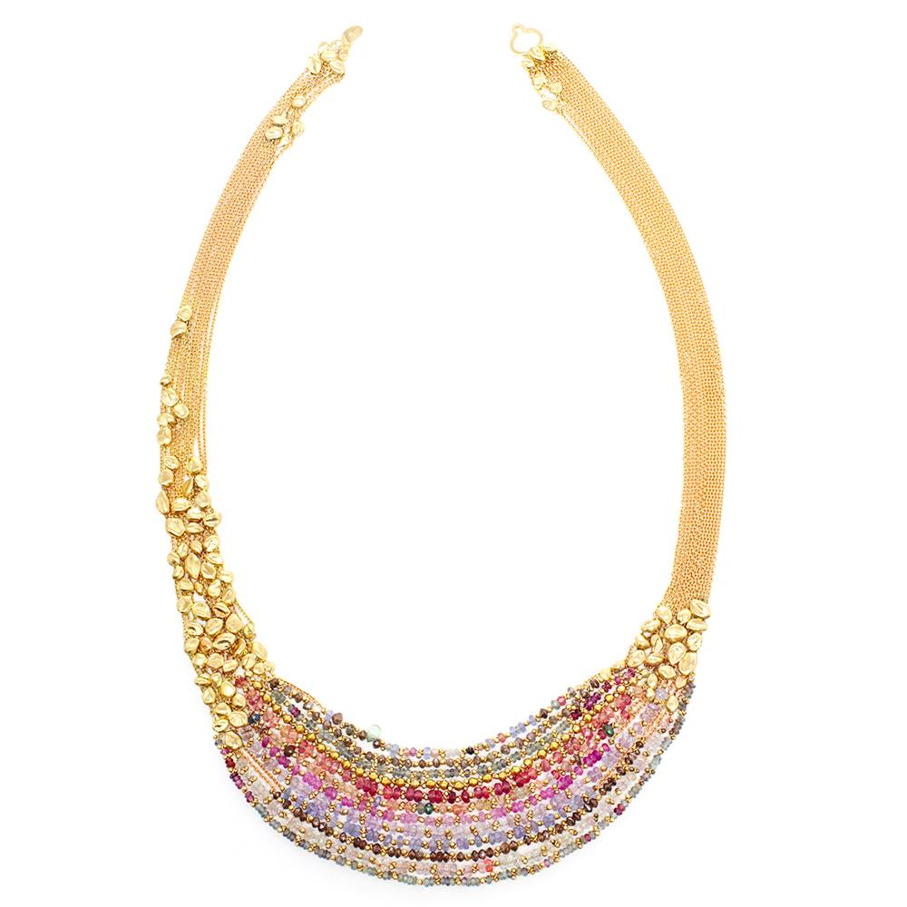 Collar Statement Necklace