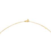 Classic Fine Nugget Necklace