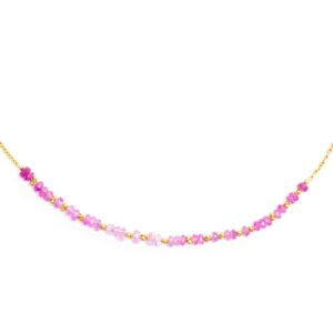 Ruby Classic Necklace