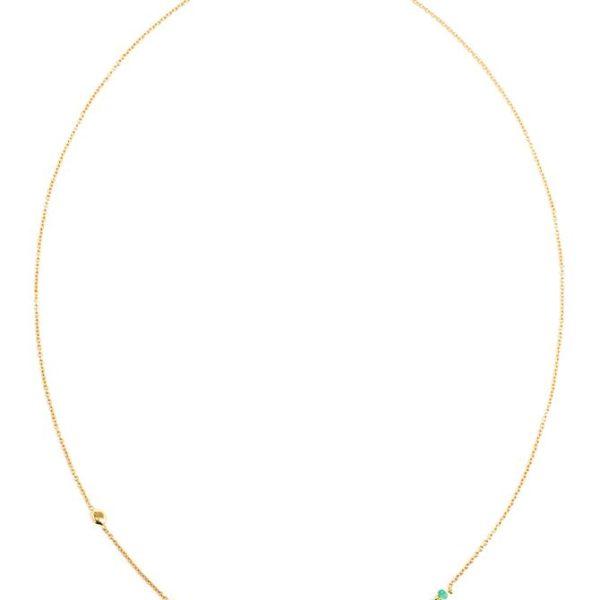 Emerald Classic Necklace