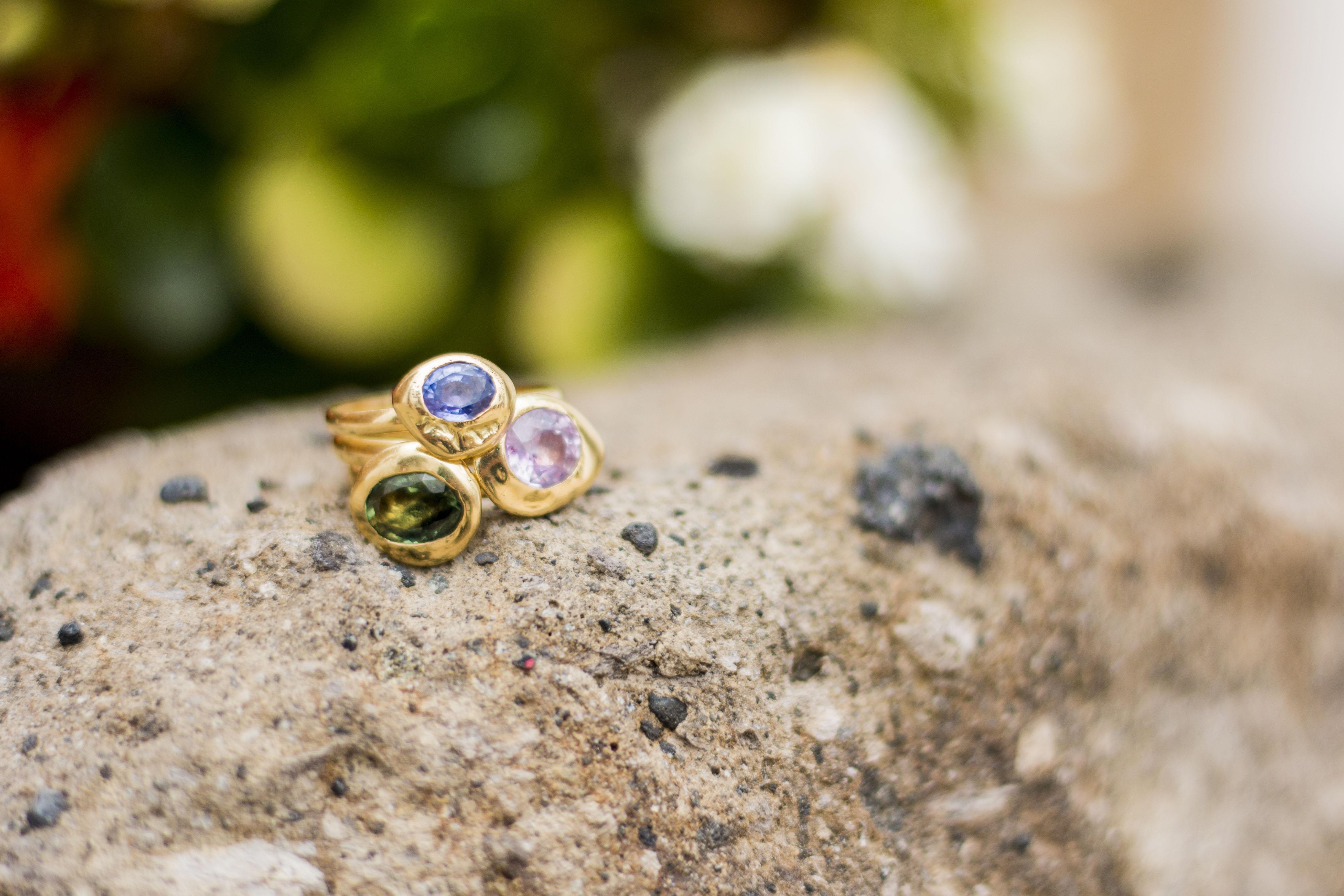 Handmade jewellery in Ibiza