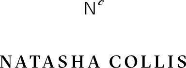 Natasha Collis Logo